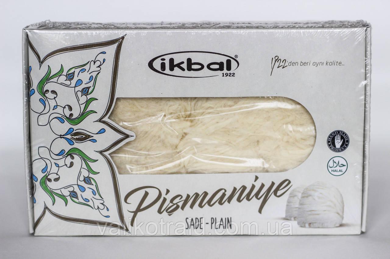 Пишмание IKBAL ваніль,250 гр, Туреччина, без штучних добавок