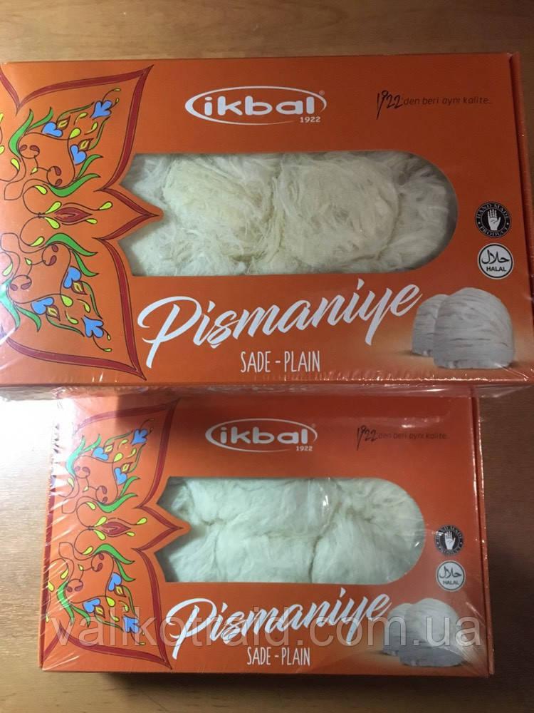 Пишмание  ваниль IKBAL.- 250 гр, Турция, без красителя