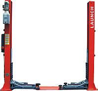 Подъемник для автосервиса 3,5т электрогидравлический с нижней синхронизацией  LAUNCH TLT-235SBA 380V