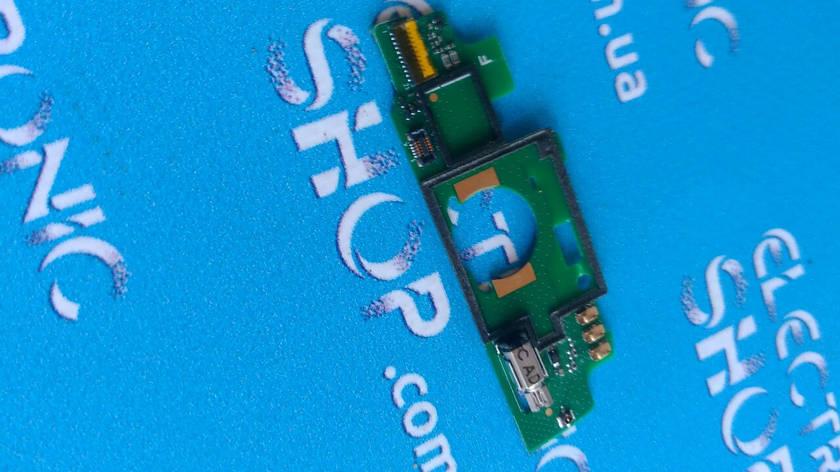 Плата дополнительная Acer V360 оригинал б.у, фото 2