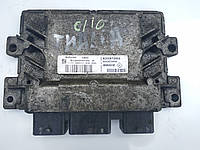 Блок управления двигателем Renault Clio Symbol 82 00 672 654