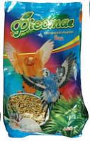 Фиеста йод для попугаев 650г Природа