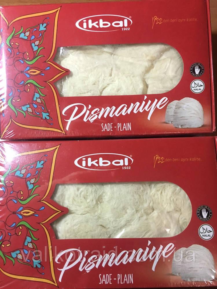 Пишмание IKBAL ваниль - 250 гр., Турция, натуральные ингредиенты