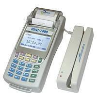 Кассовый аппарат MINI-T400МЕ 4101-6