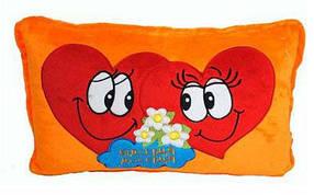 Подушка интерьерная Від серця до Серця