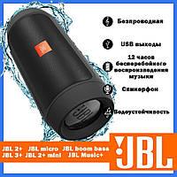 Bluetooth стерео колонка JBL Charge Mini c USB и MicroSD