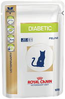 Royal Canin Diabetic (Роял Канин) при сахарном диабете 85г
