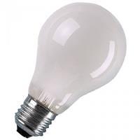 Лампа накаливания PHILIPS A55 40W E27 FR станд. мат.