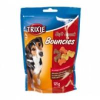 Мягкая закуска для собак с домашней птицей, бараниной и рубцом Трикси 31493