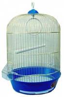 Клетка для попугаев (волнистых) и птиц 309 Золотая Клетка