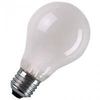 Лампа накаливания PHILIPS A55 60W E27 FR станд. мат.