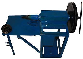 Дровокол с приводом от электродвигателя (ДР1) | Дровокол (під електодвигун)