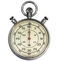 Винтажный советский секундомер, фото 1