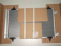 Радиатор кондиционера Fiat Scudo с 2006-г.в