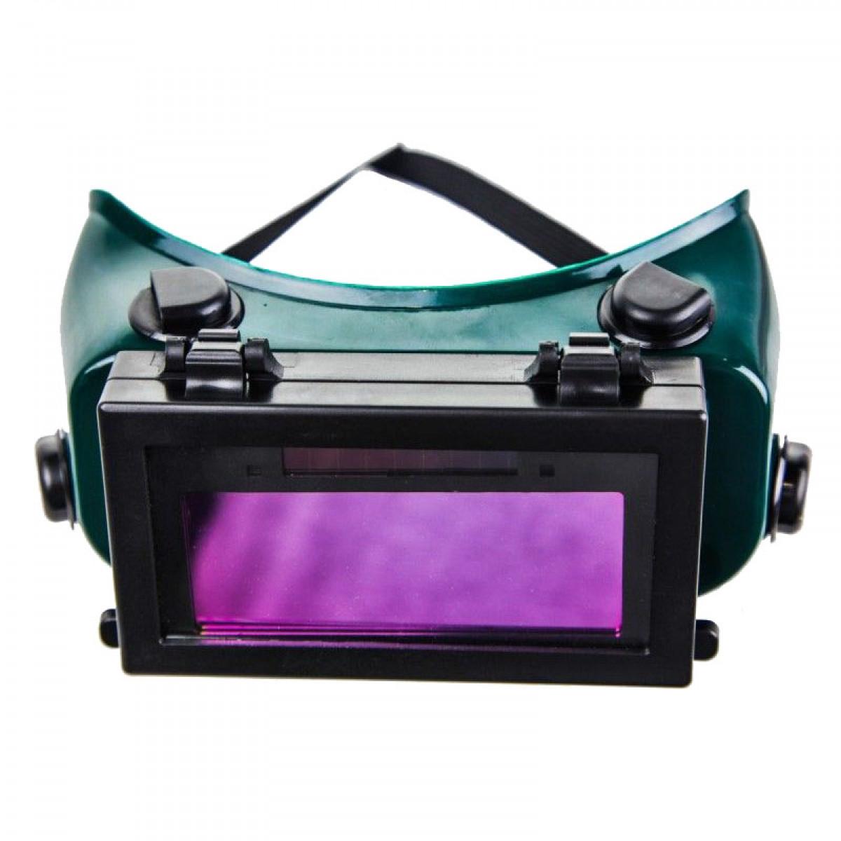 Сварочные очки Sakuma WG-200F