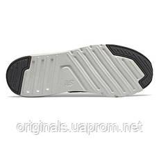 Серые кроссовки New Balance 009 мужские повседневные, фото 3
