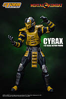 Сайракс з Мортал Комбат від Storm Collectibles