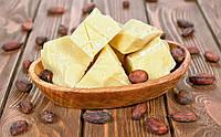 Какао масло 500 грамм