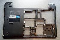 Поддон  ноутбука Asus X52N б\у оригинал, фото 1