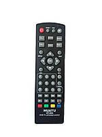 Пульт универсальный DVB-T2 HUAYU VP-004 (RM-D1258)