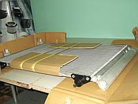 Радиатор кондиционера Scudo,Expert,Jampy 06- Partner,Berlingo 08-
