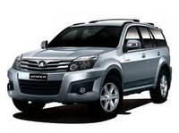 Тюнинг Great Wall Haval H3 (2010-2014)