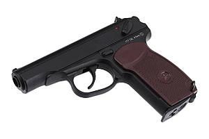 Пистолет пневматический KWC PM (копия пистолета Макарова, ПМ)