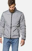 Мужская серая куртка MR520 MR 102 1656 0219 Gray Melange
