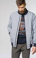 Мужская синяя куртка MR520 MR 102 1578 0219 Dusty Blue