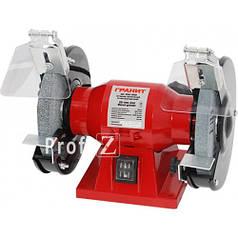Станок точильный Гранит ЗС-150/350 (0.35 кВт, 150 мм)
