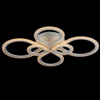 Люстра світлодіодна SG-19090/4+2 DIMMER