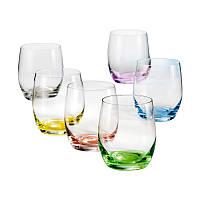 ✅ Стопки для водки Bohemia Rainbow 60мл-6шт b25180-D4662