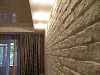 рекомендации по укладке декоративного кирпича и камня Олдстоун