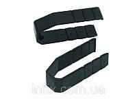 Перегородки (4шт.) для розводки кабеля в щитах GOLF