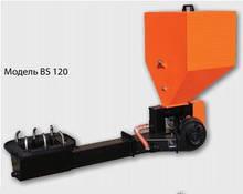 Горелка твердотопливная BS 650...1200 kW (Италия)