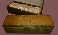 Коробка, упаковка для вина, коньяка, виски