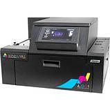 Принтер кольорових етикеток Afinia L701, фото 4