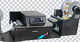 Принтер кольорових етикеток Afinia L701, фото 6