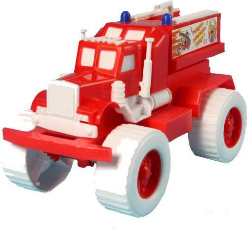 Пожарная машина (арт. 5159) -/40