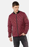 Мужская красная куртка MR520 MR 102 1639 0219 Wine
