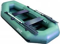 Лодка надувная гребная ANT Fisher 280 base (F-280b), фото 1