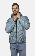 Мужская голубая куртка MR520 MR 102 1638 0219 Nord Atlantic