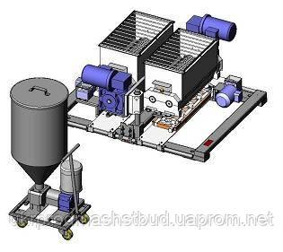 И8-МПК Машина для формования пряников УНИВЕРСАЛЬНАЯ, фото 2