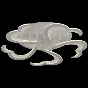 Люстра светодиодная SC-8156/4 WH RGB
