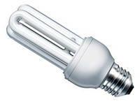 Лампа 3U 20W/BL