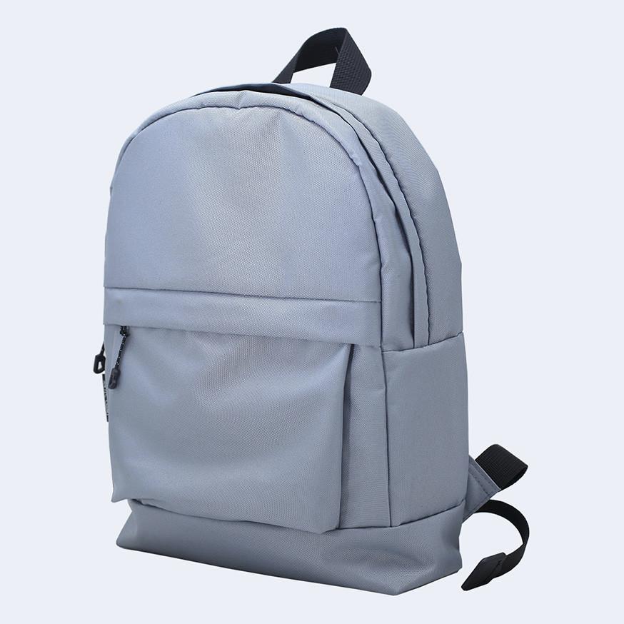 Рюкзак Twins mini серый