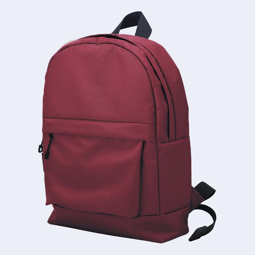 Рюкзак Twins mini бордовый