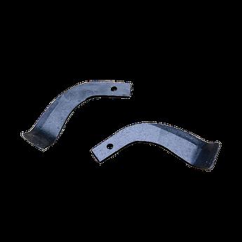 Ножи для фрез (185 мм) (ФР12) | Ніж активної фрези (185 мм)