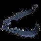 Нож для фрез (Z-105), штука (ФР13) | Ніж активної фрези (Z-105), фото 3