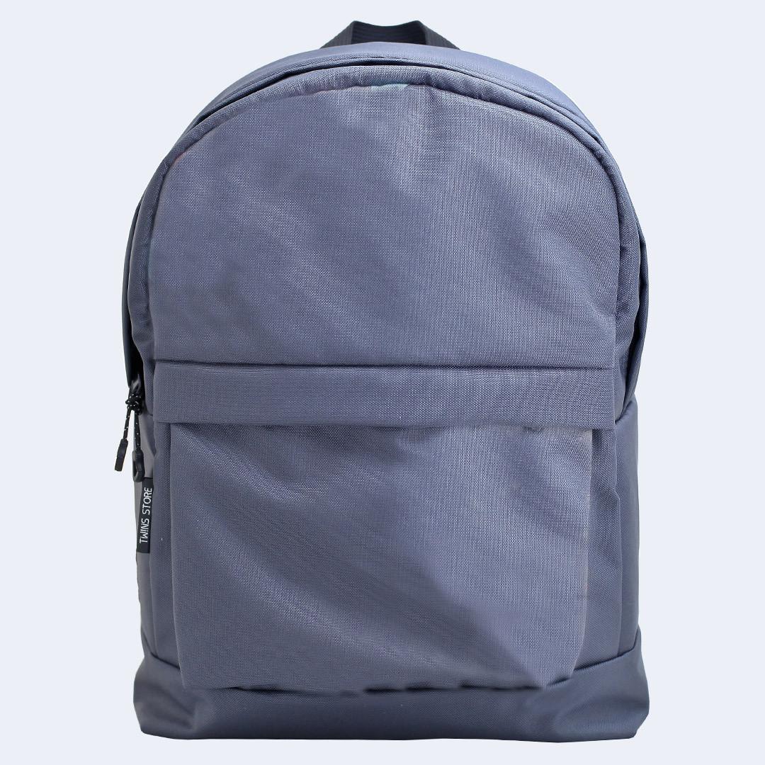 Рюкзак Twins mini темно-серый